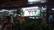 Beware of scam at Jalan Alor's Wong Ah Wah barbecued chicken stall