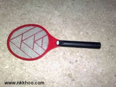 electric mosquitoe racket