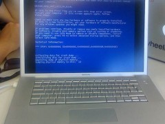 BSOD by Symantec
