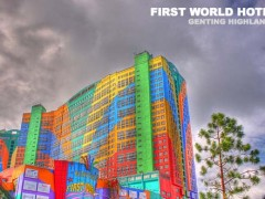 Genting-Highlands-Hotel