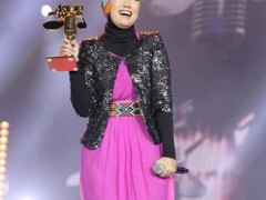 TRIGYY COM shila amzah juara asian wave 2012 di china