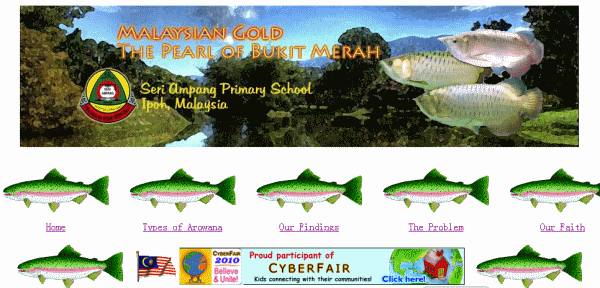 Malaysian Gold The Pearl Of Bukit Merah