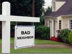 Bad-Neighbor