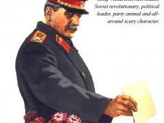 stalin democratic