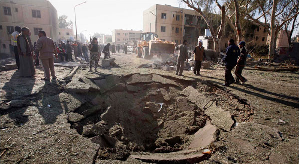 suicide bombing baghdad