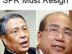 spr must resign