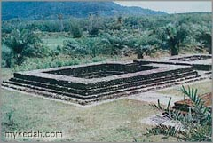 bujang shrine site 11