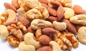 Eating a handful of nuts as an afternoon snack significantly reduces your likelihood of dying from cancer or heart disease. Picture: Thinkstock Source: Supplied