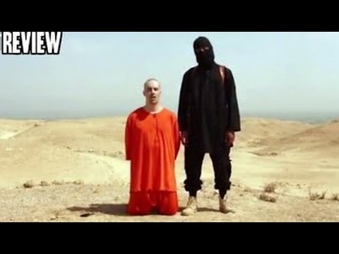 ISIL beheaded journalist